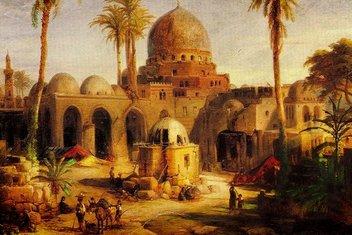 İslam beldelerinde şehir planlaması nasıl yapılırdı?