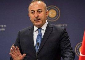 Çavuşoğlu: AB'nin aşağılayıcı tavırlarından bıktık