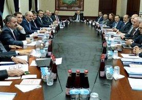 AK Parti MYK üyeleri Akıncı Üssü davasını izleyecek