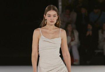 Gigi Hadidin Hamilelik Sonrası Güzellik Rutini