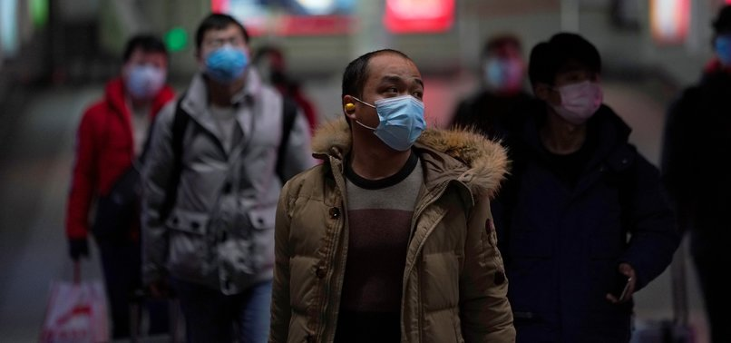 CHINA VIRUS DEATH TOLL NEARS 1,400, US BEMOANS LACK OF TRANSPARENCY