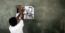 Nelson Mandela remembered on 100th birth anniversary