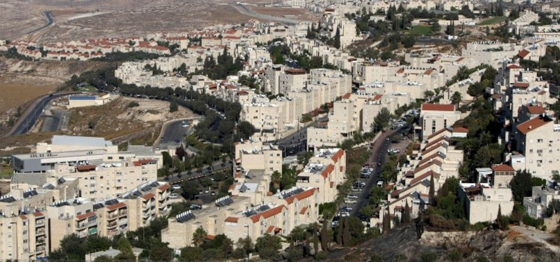 UK SERIOUSLY CONCERNED OVER ILLEGAL SETTLEMENTS IN OCCUPIED PALESTINIAN TERRITORIES