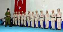 Turkey marks 103rd anniversary of Çanakkale victory