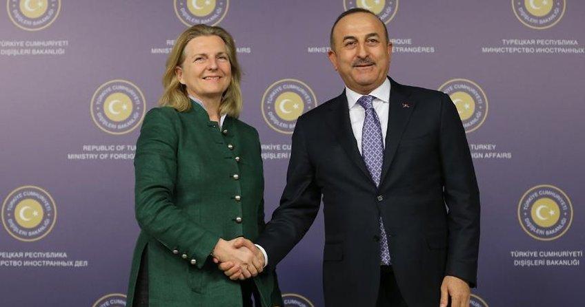 Türkiye-Avusturya ilişkilerinde yeni dönem