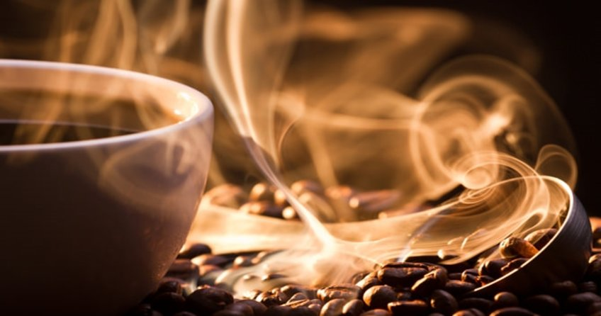 Kahve kokusu İstanbul'a yayılacak