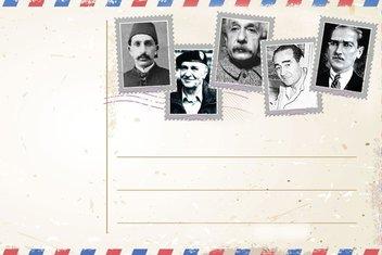 Tarihe damga vuran siyasi kişilere dair 5 mektup