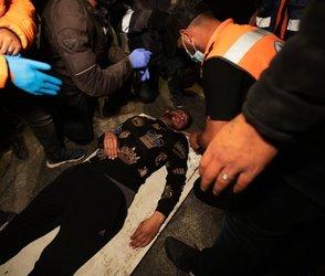 Jewish extremists assault Palestinians in Jerusalem