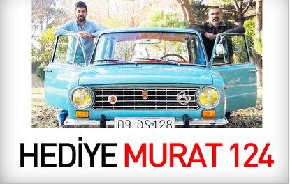 Hediye Murat 124