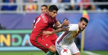 Portugal defender Cancelo loaned to Inter
