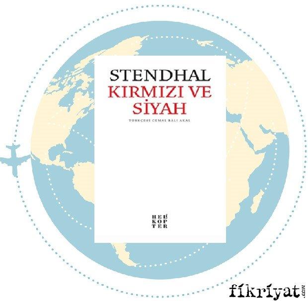 Kırmızı ve Siyah - Henri Beyle Stendhal
