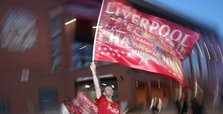 Liverpool clinches Premier League title, ending 30-year drought