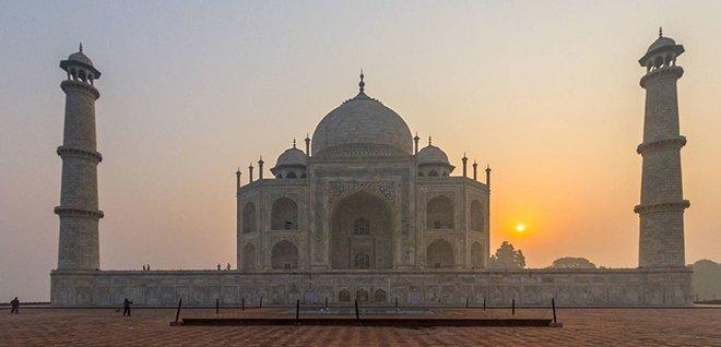 Hindistan Müslümanlarının Osmanlı'ya yardımı