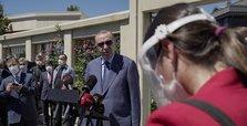 Turkey may suspend ties with UAE over Israel deal: Erdoğan