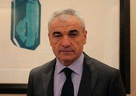 Trabzonspor, Rıza Çalımbay ile görüşüyor
