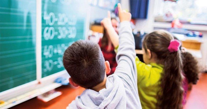 Eğitime rekor harcama