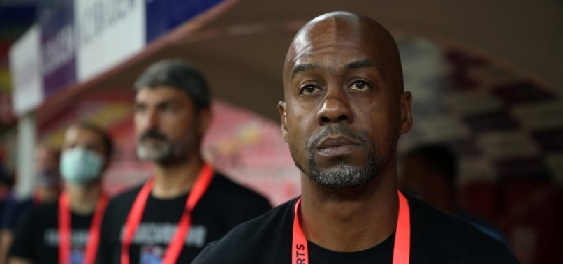 TRABZONSPOR APPOINT FORMER CHELSEA ASSISTANT EDDIE NEWTON AS MANAGER