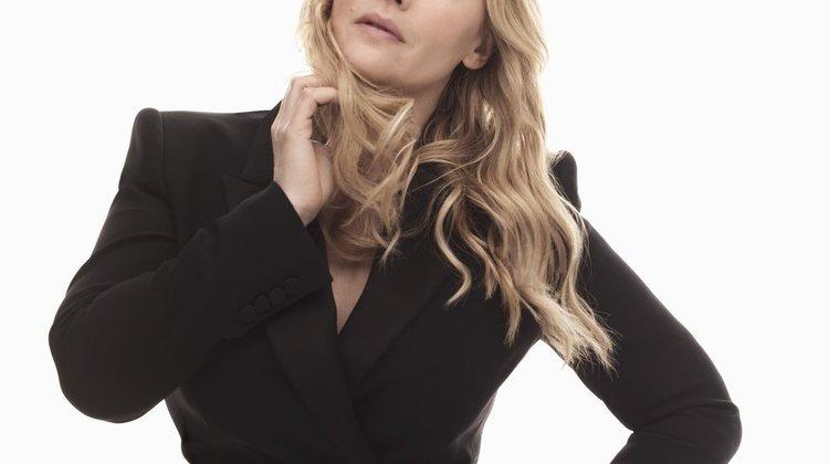 Kate Winslet Kendine Daha Çok Zaman Ayırıyor