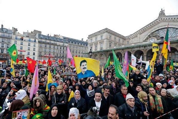 Batı PKK'yı nasıl koruma altına aldı?