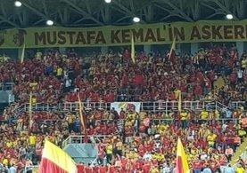 İzmir'de pankart yalanı tutmadı!