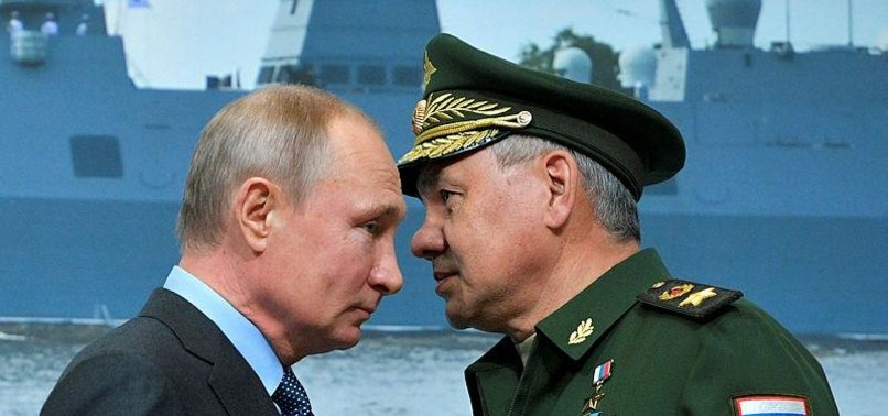 RUSSIA AND MYANMAR COOPERATING ON MILITARY EQUIPMENT SUPPLIES