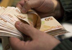 Emekli maaşlarına enflasyon zammı