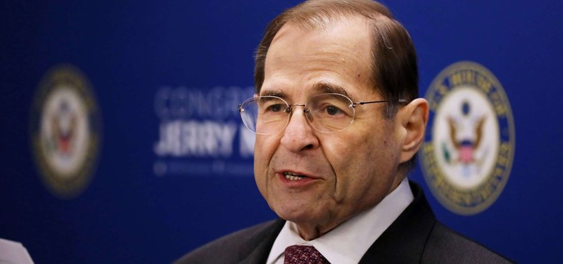 HOUSE JUDICIARY COMMITTEE DEMANDS ANSWERS IN JEFFREY EPSTEINS DEATH