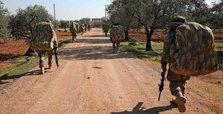 2 Turkish soldiers martyred in regime airstrike in Syria's Idlib