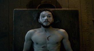 Game of Thrones: Jon Snowun final yorumu