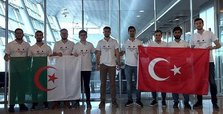 Turkish students set off for exchange program to Africa