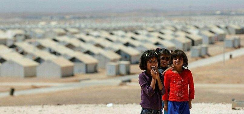 TURKEY HELPS DECREASE IRREGULAR MIGRATION TO EUROPE