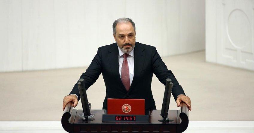 Yeneroğlu'ndan NSU davası kararına tepki: Karar müsveddesi olarak tarihe geçecektir