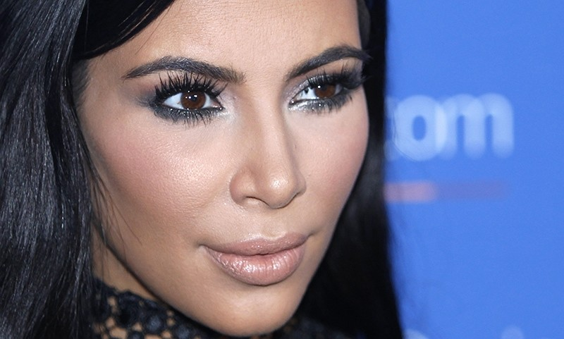 - In this June 24, 2015, file photo, Kim Kardashian poses during a photo call at the Cannes Lions 2015 (AP Photo)
