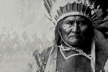 ABD'ye karşı savaşan son Kızılderili: Geronimo