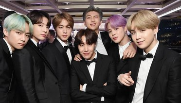 BTS, Japon Filmine Tema Müziği Yapacak