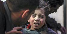 Syria's embattled Eastern Ghouta district: 10 questions