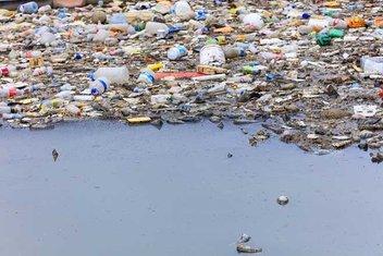 Plastik atıkların çevreye verdiği korkunç zararlar