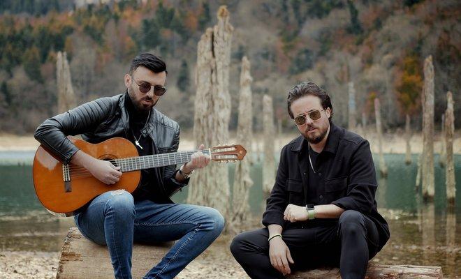 """Tarık İster & Aydın Kurtoğlu Sürpriz Çalışması: """"Zor Sensiz"""""""