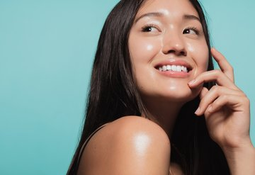 2020 güzellik trendi: Glowwing Skin