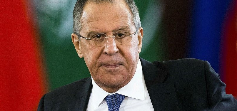 DIALOGUE IMPORTANT FOR STABILITY IN MIDDLE EAST: RUSSIA