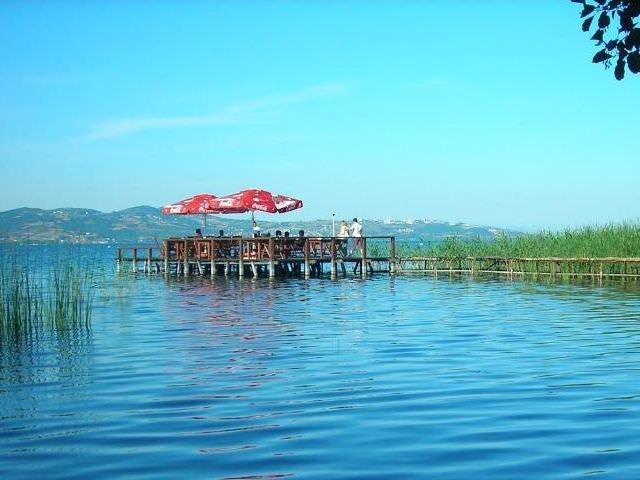 İstanbul'a yakın günübirlik tatil yerleri nereler?