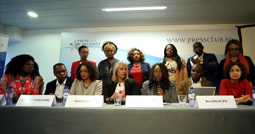Yabancı kökenli Belçikalı siyasetçilerden ırkçılığa tepki