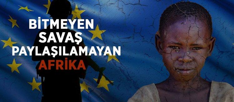 Zoraki ilişkilerin kavşağındaki ortaklık: Afrika Birliği-Avrupa Birliği