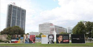 Turkish immigrant party gets ready for German election