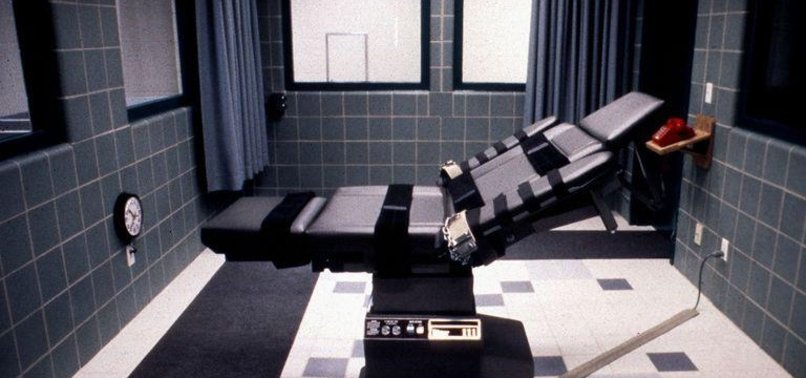 MORE THAN HALF OF UK CONSERVATIVES 'BACK DEATH PENALTY'