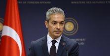 Turkey accuses European Union of rewarding aggressor in Libya