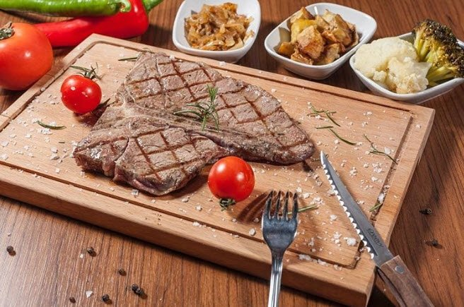 ETİN ADRESİ ET-X STEAK HOUSE