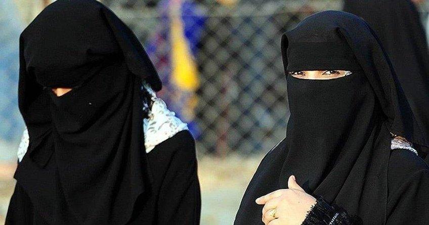 'Peçe ve burka yasaklansın' önerisi
