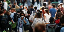 Paris and Marseille hit out at new virus restrictions
