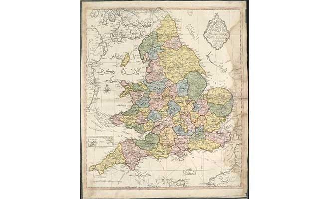 İngiltere (İngiltere Adası)